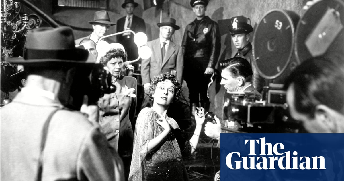 Sunset Boulevard What Billy Wilders Satire Really Tells Us