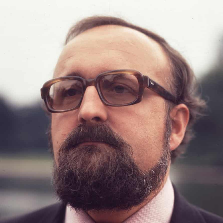 Krzysztof Penderecki … his music is 'the sonic realisation of the horrifying and disturbing realms of imagination that directors like Kubrick or Lynch have created on film'.