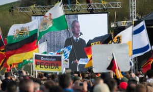 The number of people attending the rally was closer to 10,000 than the 30,000 organisers predicted.