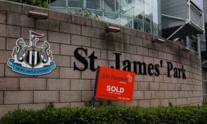 Newcastle United could well be sold by early next month as Mike Ashley's sale to Saudi Arabia's Public Investment Fund nears completion.