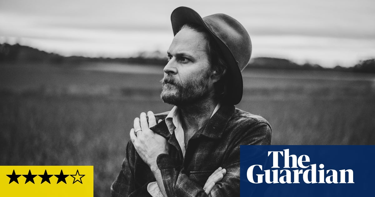 Hiss Golden Messenger: Terms of Surrender review