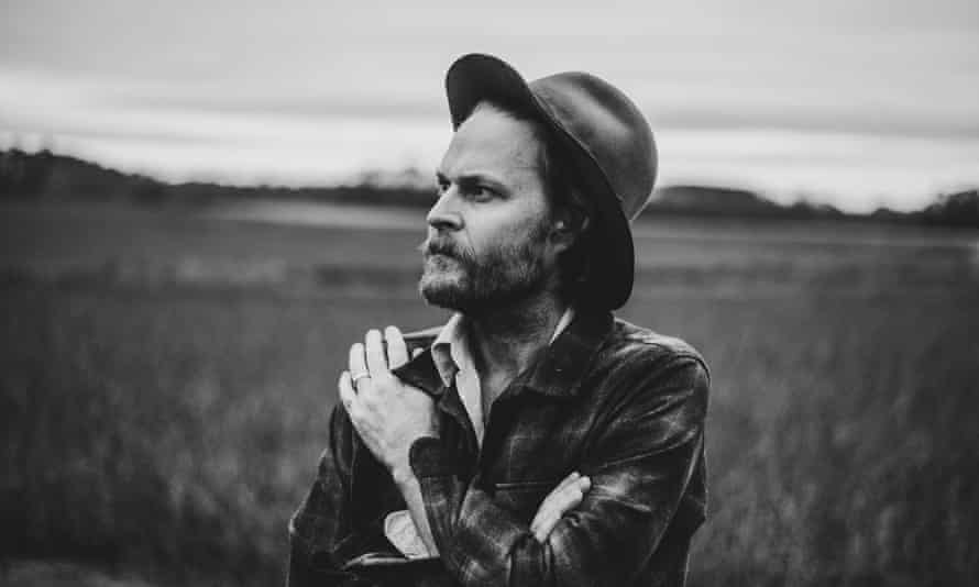 'It was a real live world and I want to live in it' … MC Taylor of Hiss Golden Messenger.