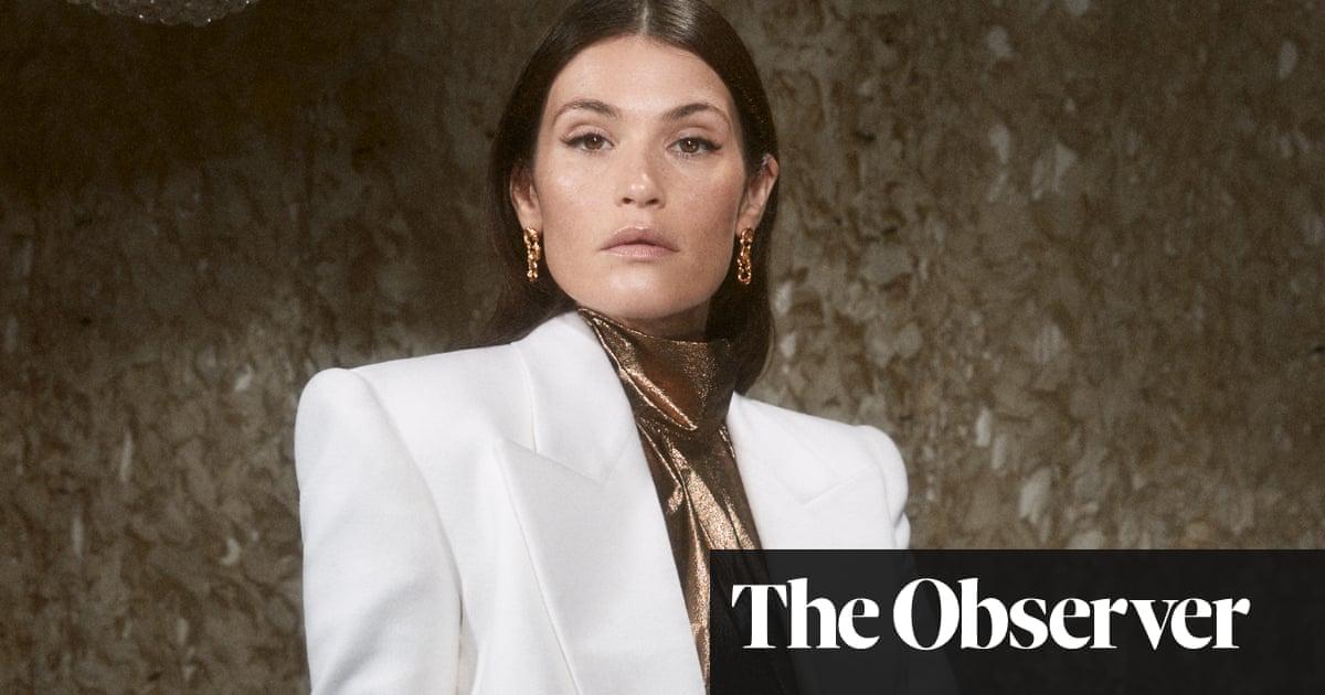 Gemma Arterton: 'I feel more in control now'