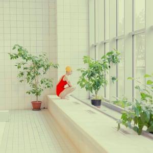 Garden Mária Švarbová