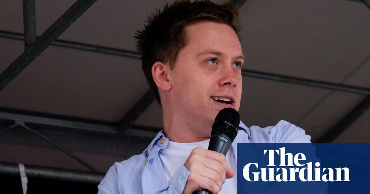 Three men charged after assault on the Guardian's Owen Jones