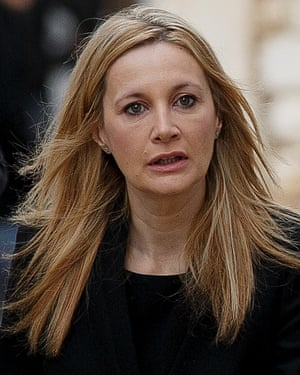 Detective Chief Inspector Nicola Wall has appealed for anyone with information to come forward.