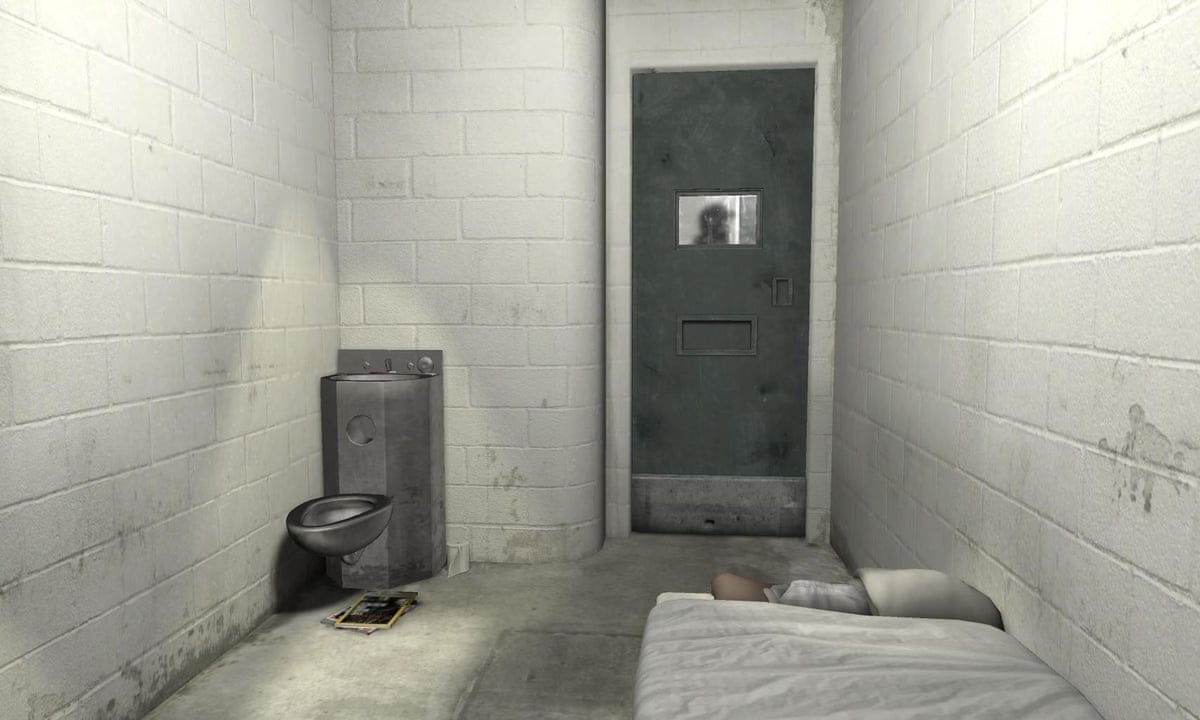 Solitary confinement is 'no touch' torture, and it must be ...