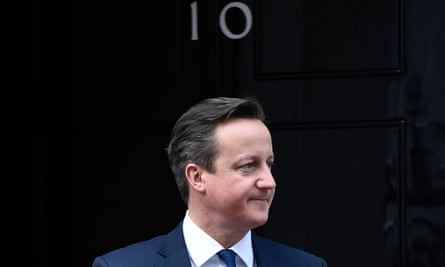 David Cameron admitted that his plans to hold a referendum on the Britain's membership the EU involved 'quite a lot of moving parts'.