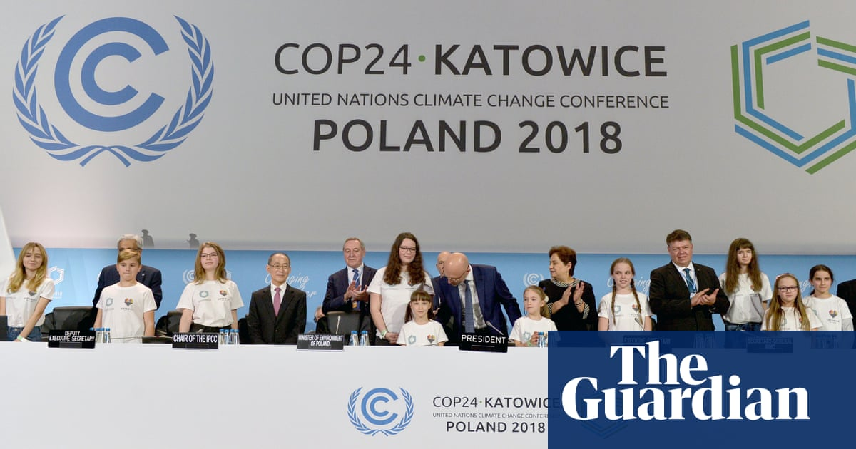 US accused of obstructing talks at UN climate change summit