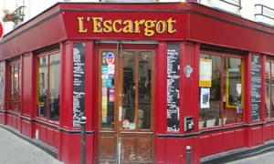 LEscargot