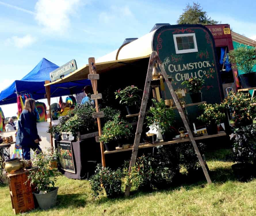 Widecombe Fair, Devon