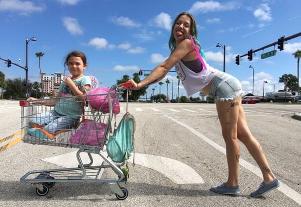 Bria Vinaite: from Instagram entrepreneur to starring