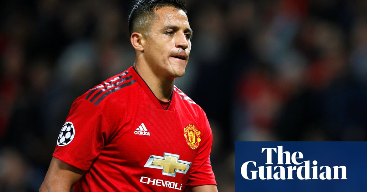 Internazionale agree loan deal with Manchester United for Alexis Sánchez