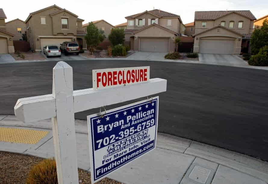 homes under foreclosure in las vegas nevada november 2008