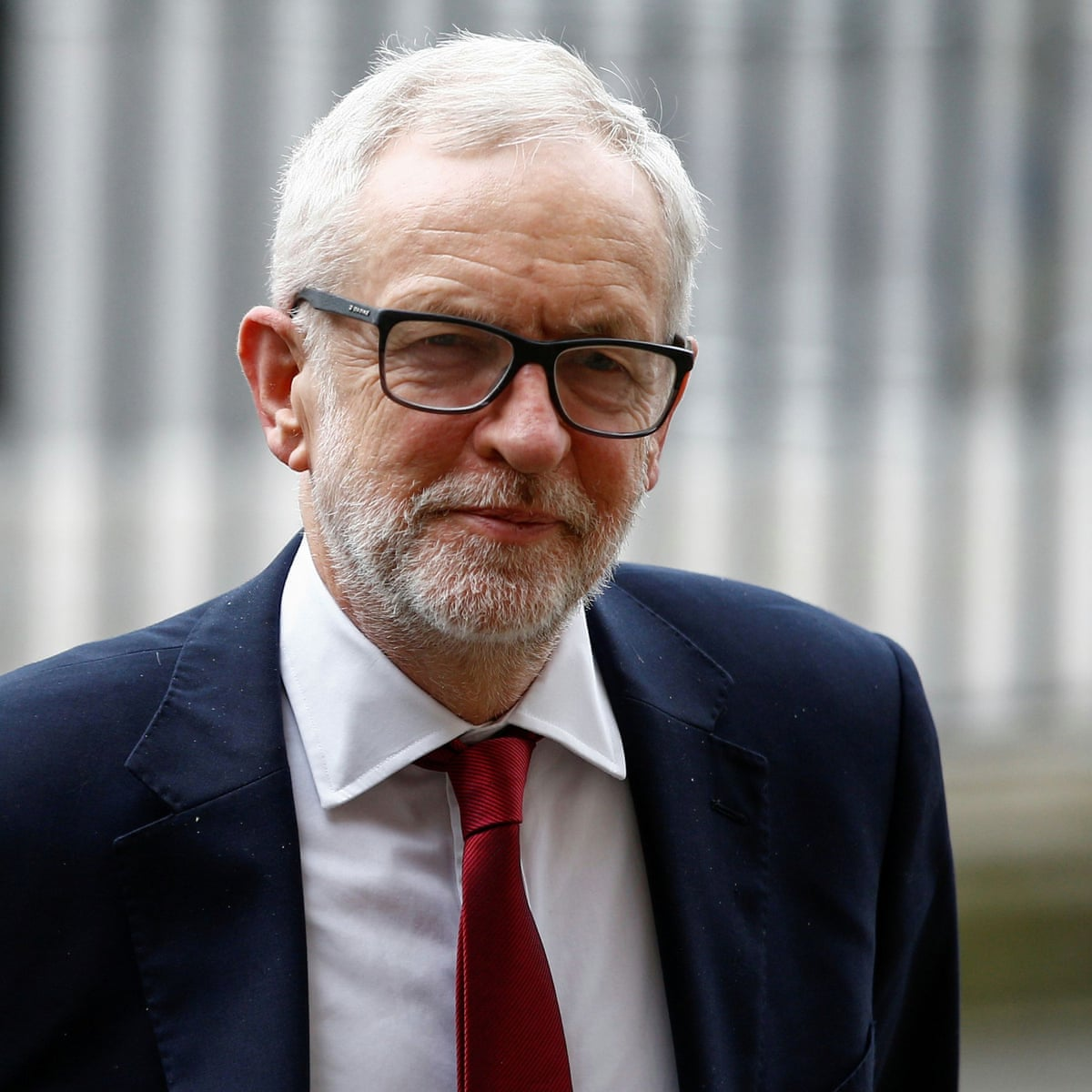 Labour reinstates Jeremy Corbyn after suspension over antisemitism ...