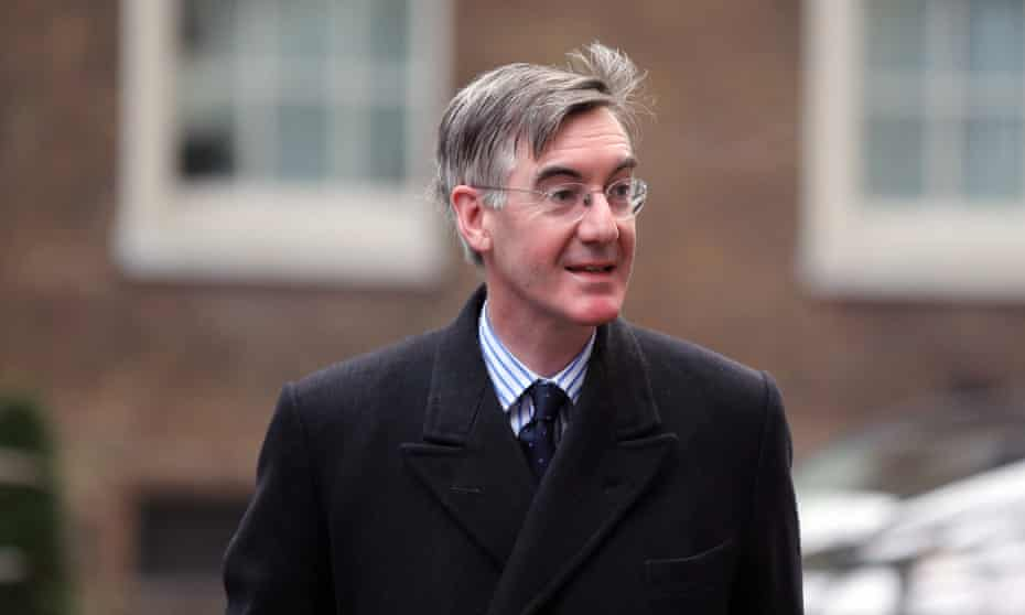 Rees-Mogg claimed a recording of Dominic Raab was edited 'broadly dishonestly'.