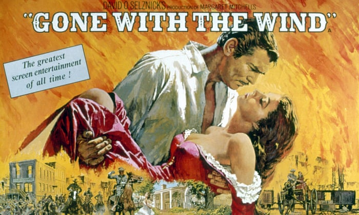 Is Gone With the Wind's nostalgia for slavery acceptable