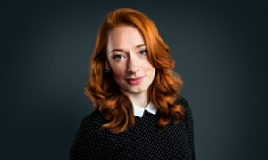 Dr Hannah Fry: 'I would like to see a more evidence-based approach to policy.'