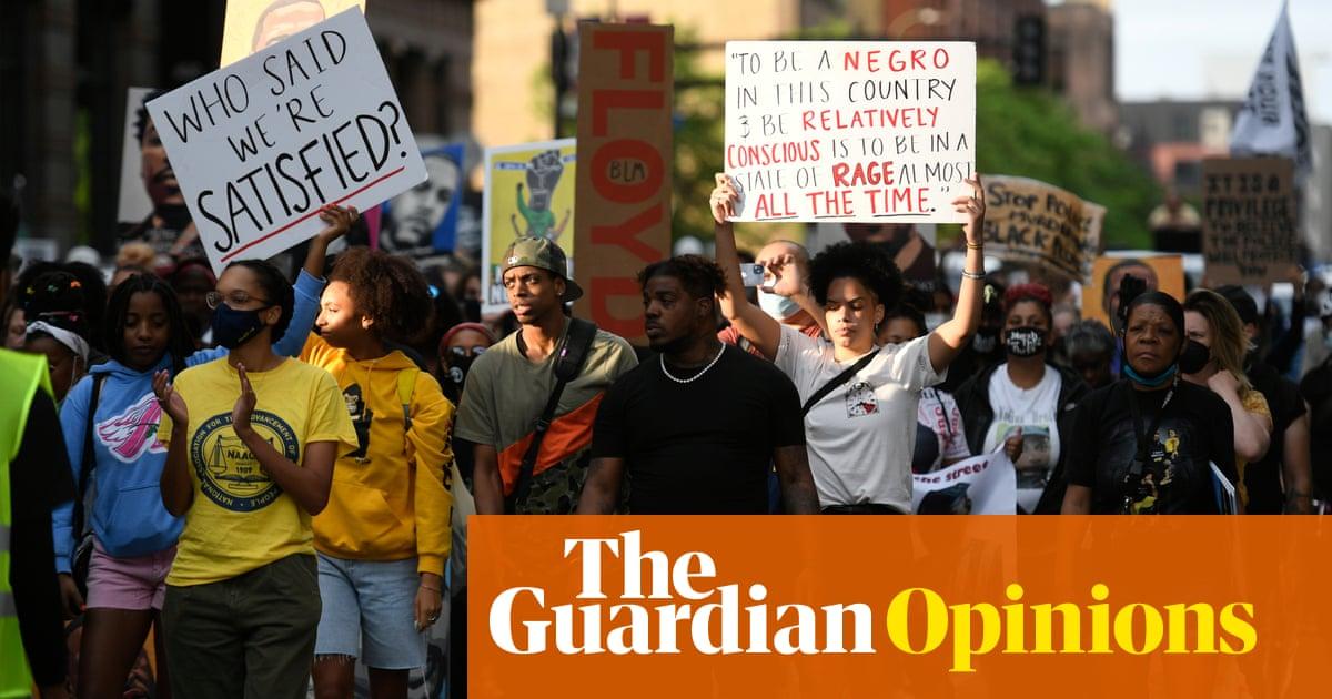 Stop glorifying 'centrism'. It is an insidious bias favoring an unjust status quo