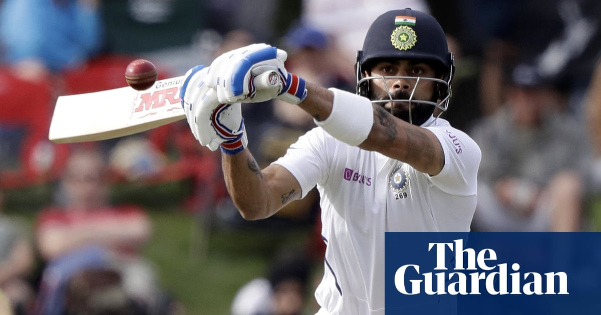 Englands packed 2021 summer headlined by five-Test India series