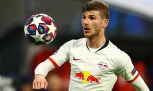 Timo Werner is keen to leave RB Leipzig this summer after four years at the club.