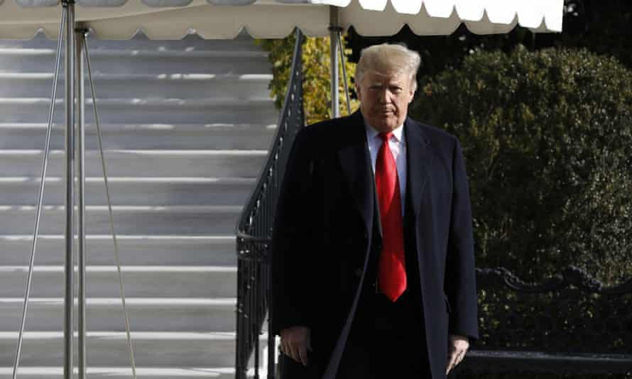 Donald Trump's demand for $5bn to fund a border wall could be a stumbling block for a budget deal.