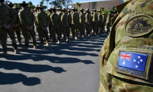 National Mental Health Commission says ADF must improve the preparation it gives personnel for life beyond the service.