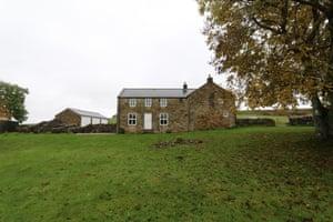 Fantasy remote: Bellingham, Northumberland