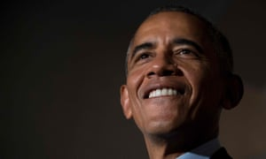 The ultimate goal is eventually for humans to stay on the red planet 'for an extended time', wrote Obama in an op-ed for CNN.