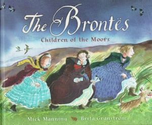 The Brontes, Children of the Moors