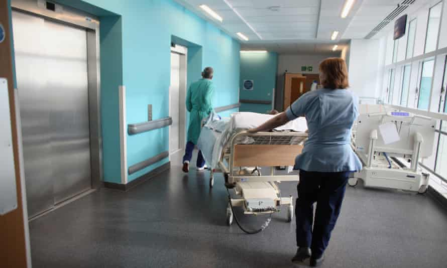 Health union leaders said the NMC figures should 'set alarm bells ringing' in Whitehall.