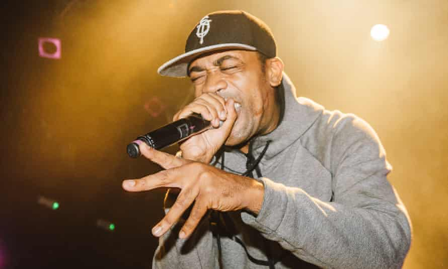 Wiley: grime's Don Corleone