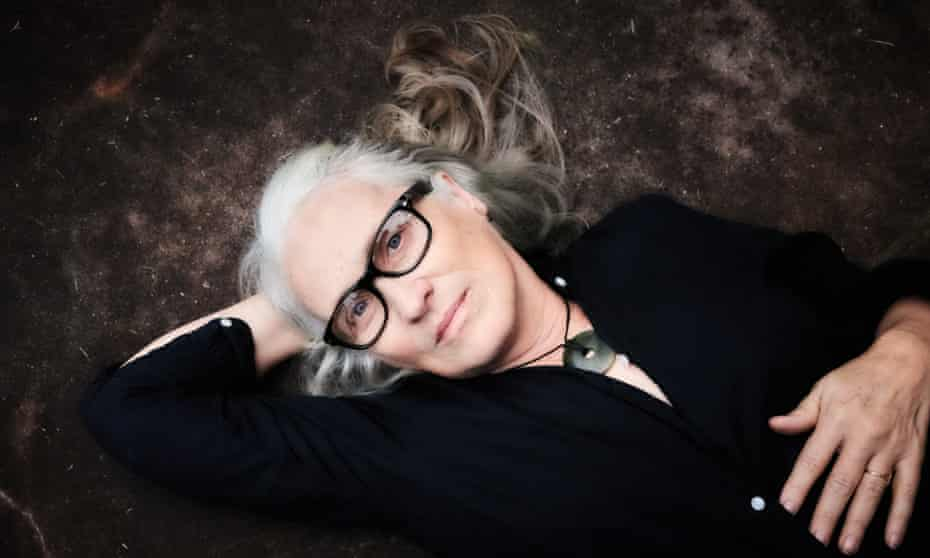 Jane Campion by Sally Bongers