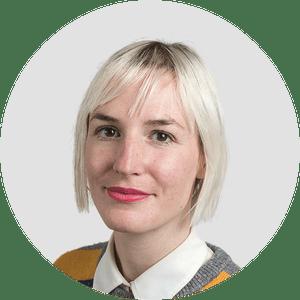 Hannah Jane-Parkinson.