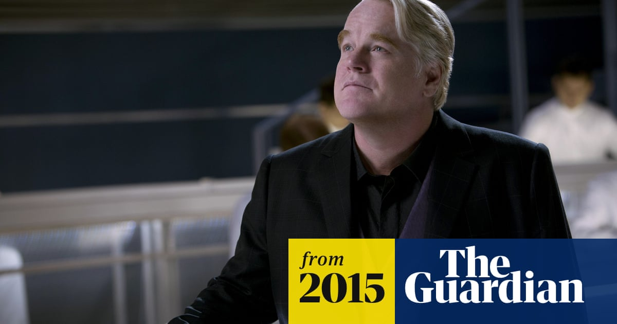 Discretion Not Cgi How Philip Seymour Hoffman Was Kept In The