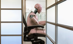 Studies have predicted that coming automation will result in a 'hollowing-out' of middle-class jobs.
