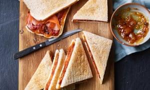 Bacon du dedat by Simon Hopkinson