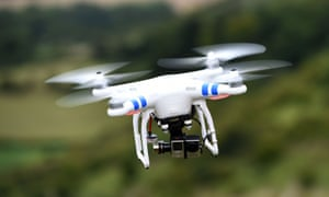Drones, also known as unmanned aerial vehicles, are related to a growing number of complaints and allegations of snooping, mid-air near-misses, and burglary 'scoping' exercises.