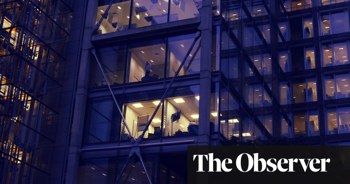 CBI and City bosses warn against giving staff legal right to work from home