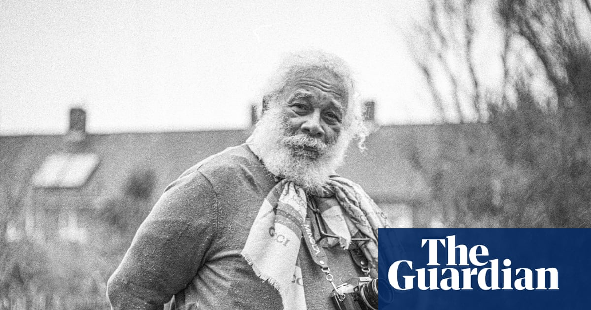 Charlie Phillips: why did one of Britain's great photo-portraitists end up homeless?