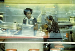 Lunch on Broadway, 1982