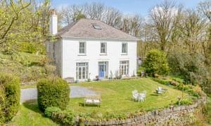 Fantasy: Farms: Llangolman, Pembrokeshire