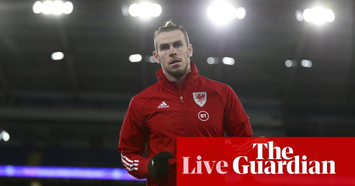 Wales v Czech Republic, Belgium v Belarus: World Cup qualifying – live!