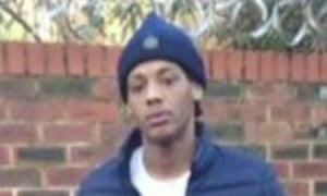Rashan Charles, who died last July after being arrested