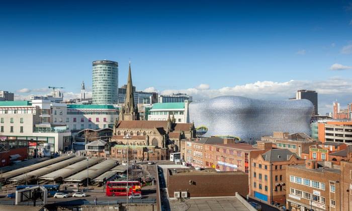 Three stabbed in Birmingham nightclub attack | UK news | The
