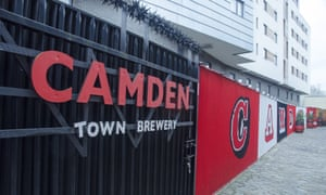 Camden Town Brewery … was its sale a sell-out?