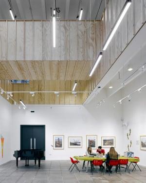 Tŷ Pawb's Gallery 2.
