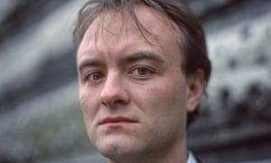 Vote Leave's campaign director, Dominic Cummings