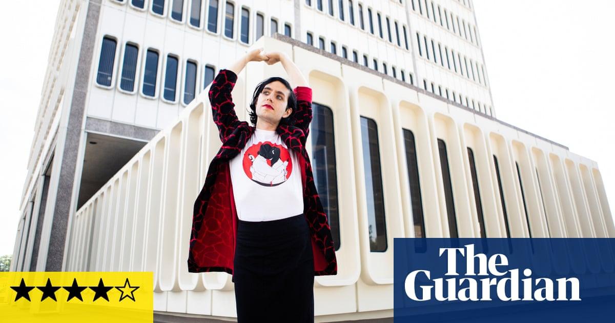 Ezra Furman: Twelve Nudes review – an electrifying roar of hopelessness and rage