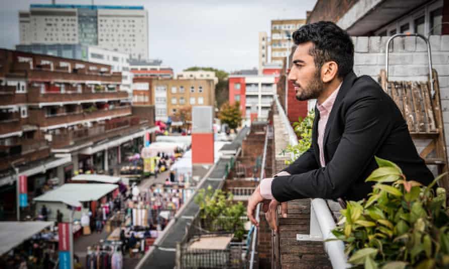 Nabhaan Rizwan in Informer.